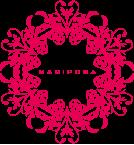 flor MARIPOSA